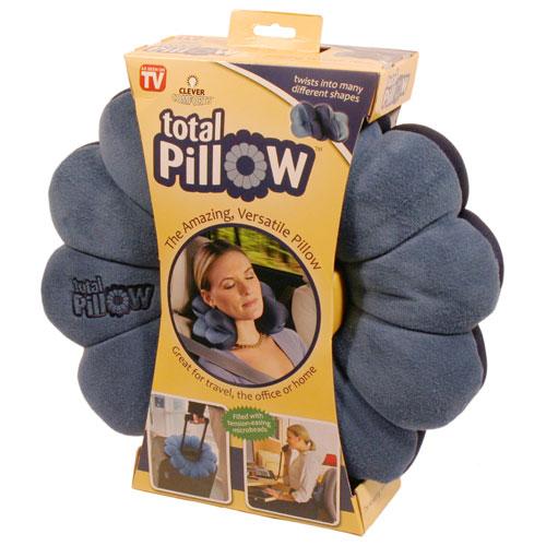 Relaxační polštář Total Pillow