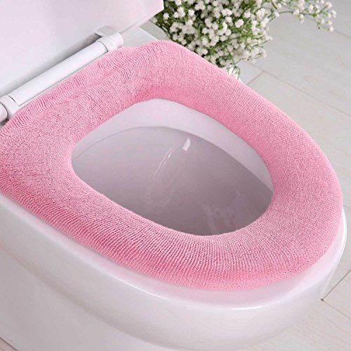Potah na WC prkénko Home Set více barev